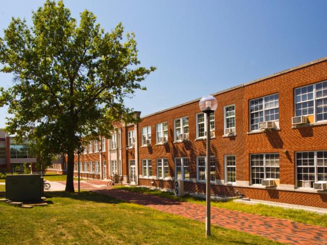 Pershing Building