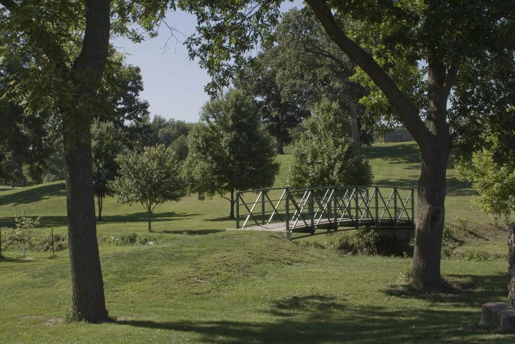 Rotary Park Kirksville