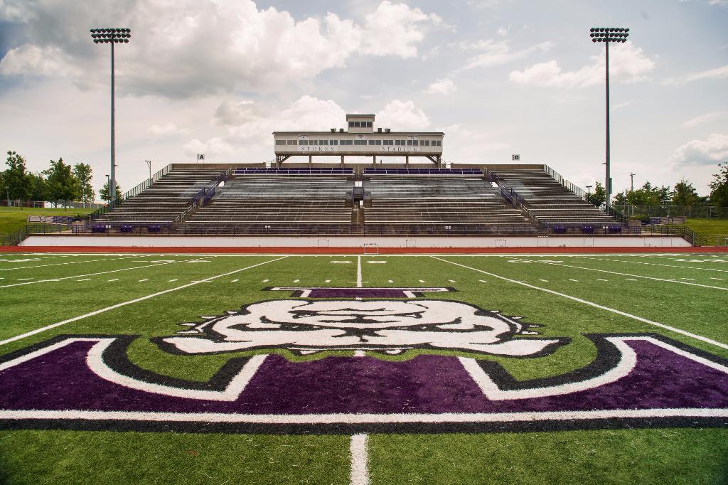 Stokes Stadium