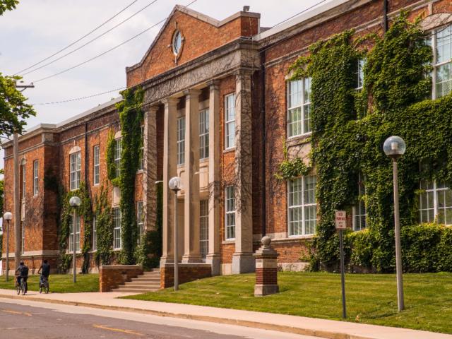 Violette Hall