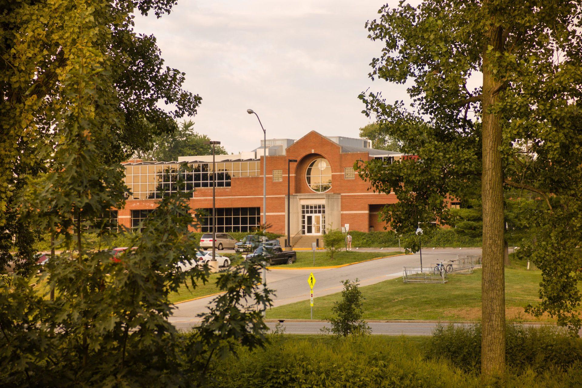 Barnett Hall