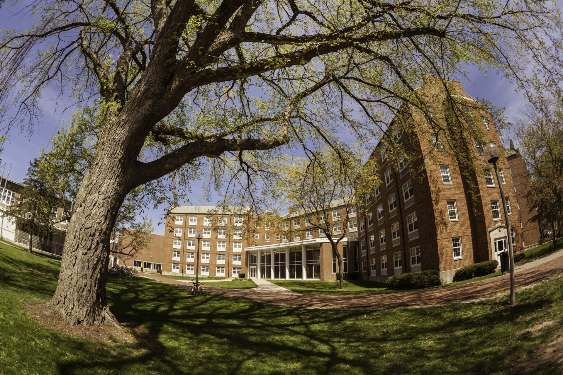 Missouri Hall