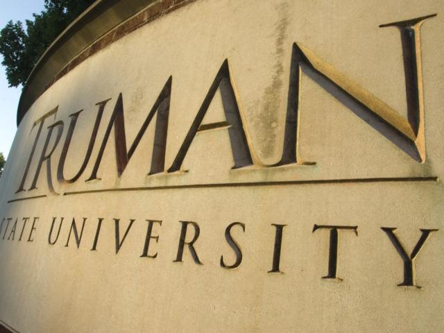 Truman sign
