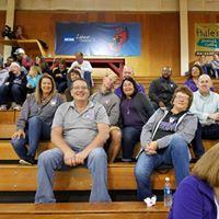 Bulldog Sports Fans!